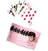 Speelkaarten Elvis Always On My Mind
