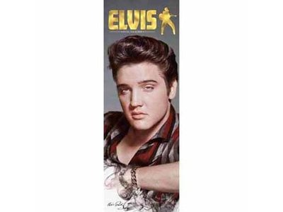 Kalender 2018 - Elvis - Danilo Slim