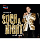 MRS - Such A Night - Elvis In Pearl Harbor - 1 CD