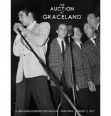 Graceland - Elvis Auction Catalog - August 2017