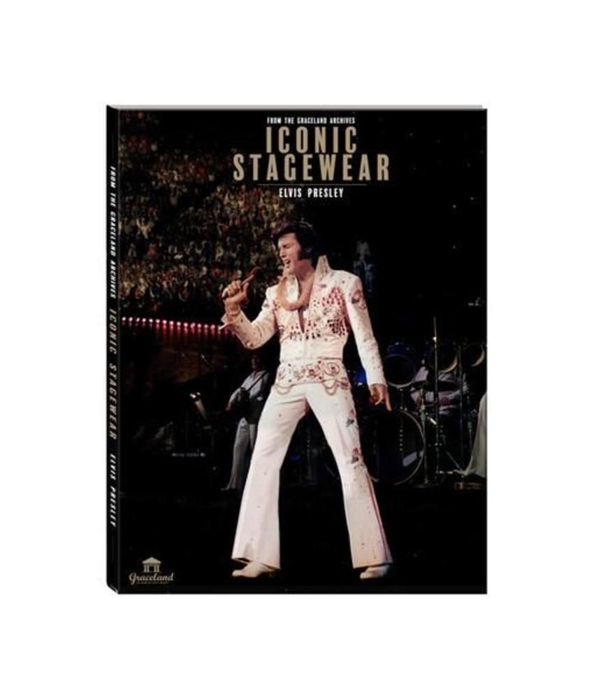 Iconic Stagewear - Elvis Presley
