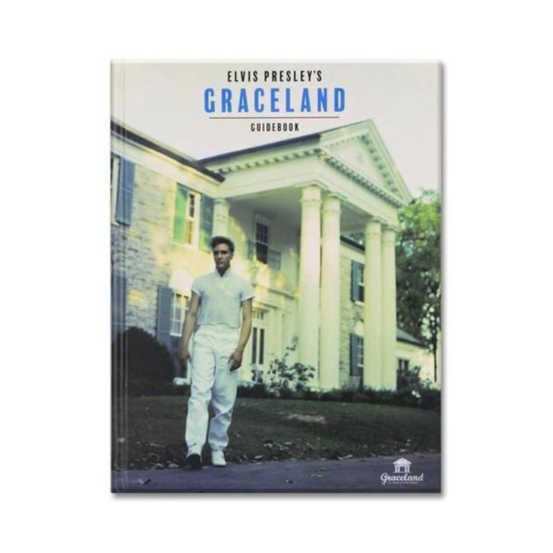 Guidebook Elvis Presley's Graceland