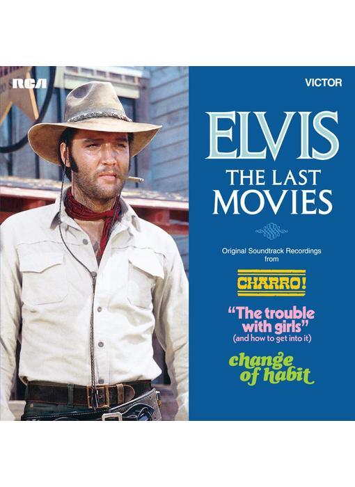 FTD - Elvis The Last Movies
