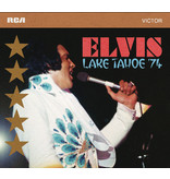 FTD - Elvis Lake Tahoe '74