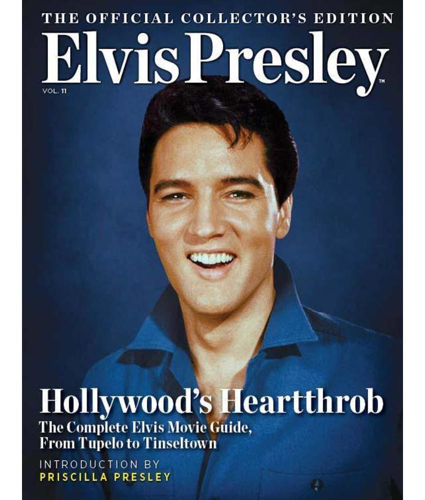 ELVIS: The Official Collector's Edition Volume 11