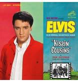 FTD - Elvis Kissin' Cousins