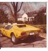 De Tomaso Pantera - Elvis 1971 Sportwagen - Schaal 1/43