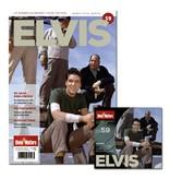 Magazine Met CD - ELVIS 59