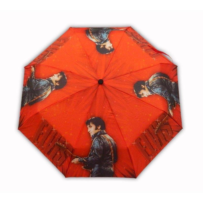 Umbrella Elvis '68 Comeback Special