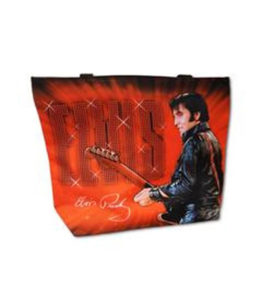 Bag Red Elvis '68 Comeback Special - Large