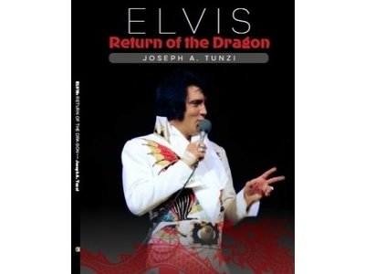 Return Of The Dragon - Elvis Is Back In The Fantastic Dragon Suit