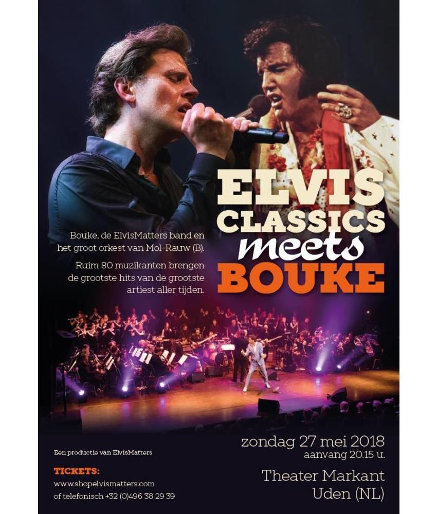 ElvisClassics Meets Bouke (NL)