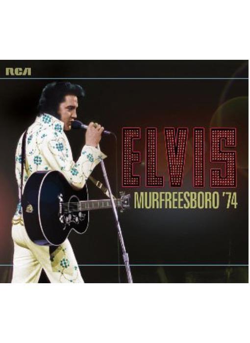 FTD - Murfreesboro '74