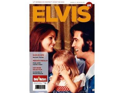 Magazine - ELVIS 60