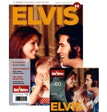 Magazine Met CD - ELVIS 60