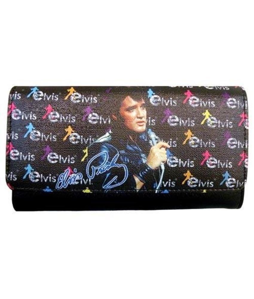 Wallet - Elvis Silhouet '68 picture