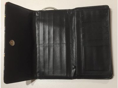 Geldbeugel - Elvis Silhouet '68 foto