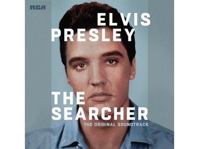 Elvis Presley , The Searcher - The original Soundtrack - 2 LP Vinyl Set