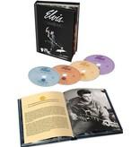 Close Up , Elvis - (4CD Budget Box)