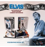 MRS - The Complete '50s Elvis Movie Masters And Sessions Recordings