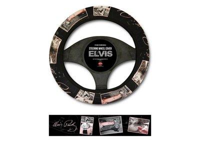 Autostuurhoes Elvis Cadillac