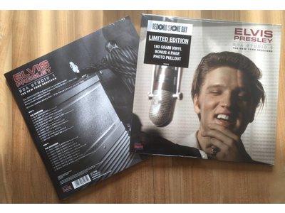 RCA Studio 1 - The New York Sessions On Vinyl - RSD 2018