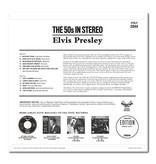 Elvis Presley - The 50 s In Stereo On Orange Vinyl - Neophonic Stereo