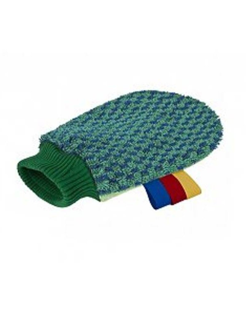 Greenspeed De Scrub handschoen.