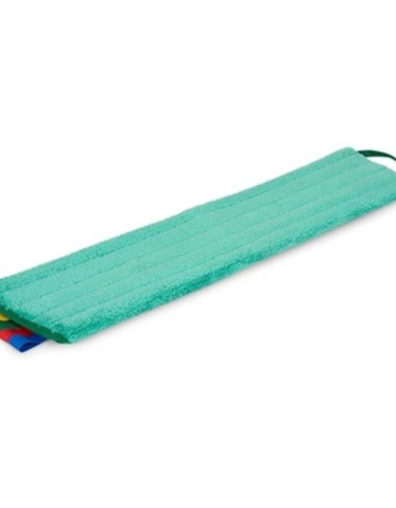 Greenspeed Dustmop, perfect stofwissen met microvezel.