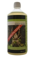 Insect Guard Spider Free (Spin-vrij)
