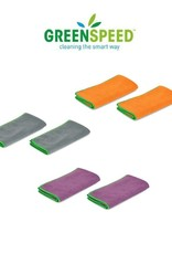 Greenspeed Greenspeed Original set in stoere kleuren
