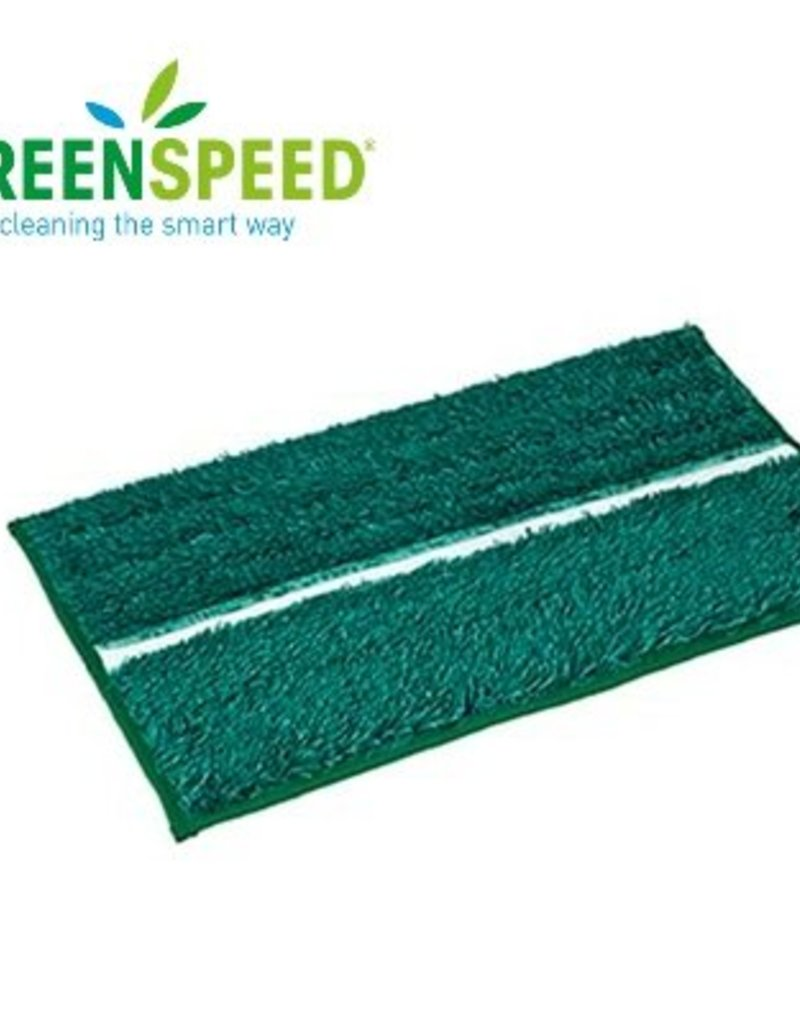 Greenspeed TrioTec Diamond mop