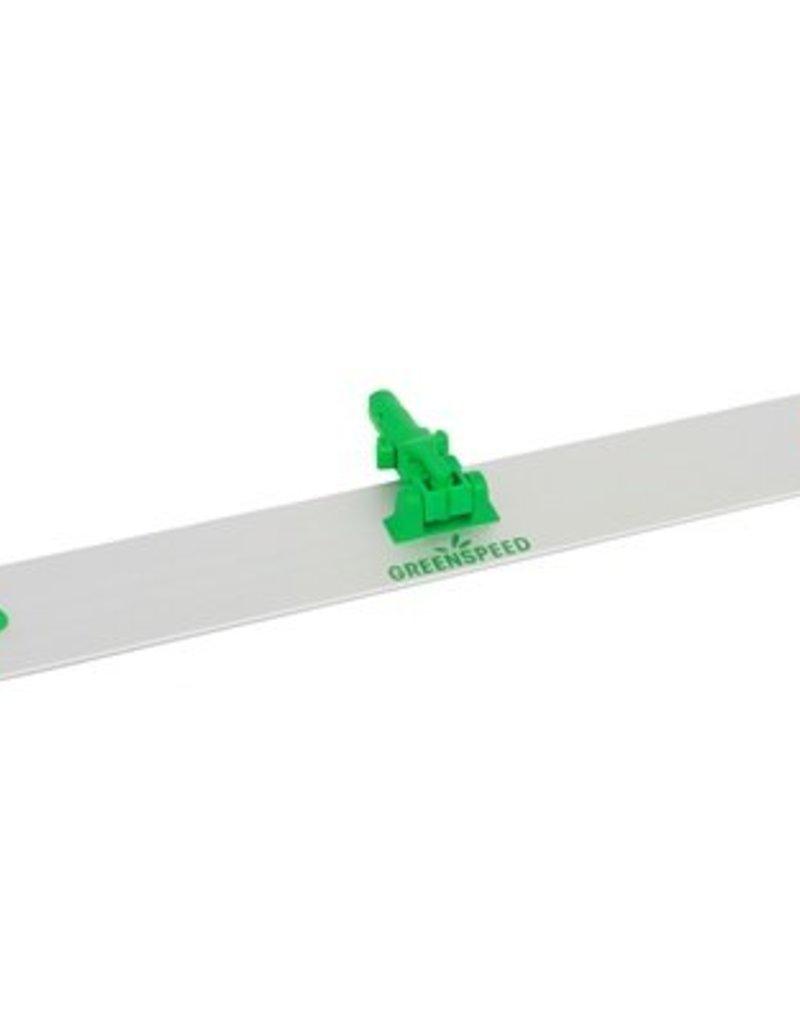 Greenspeed Vlakmopplaat Velcro om te dweilen