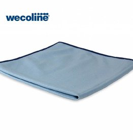 Wecoline Glas- en metaaldoek Wecoline 40x40 cm