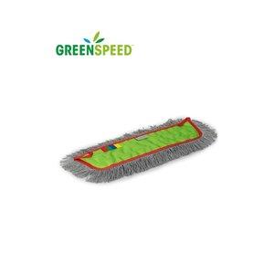 Greenspeed Click'm heavy duty vlakmop, zware vervuiling