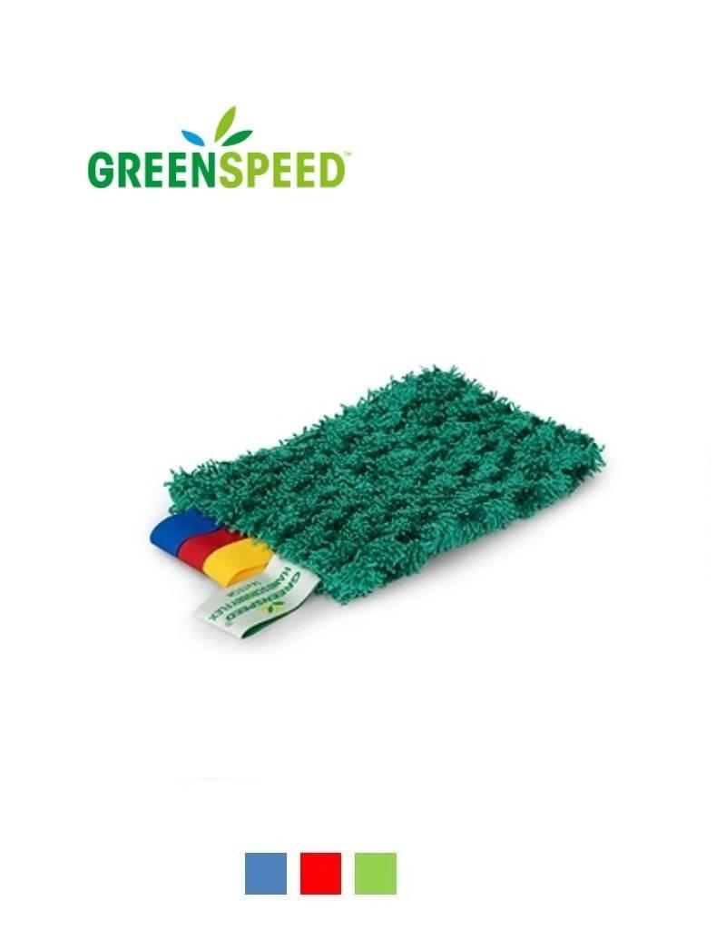 Greenspeed Handscrubby flex, de perfecte wasbare schuurspons