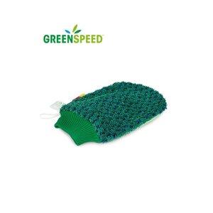 Greenspeed Schoonmaak- handschoen Scrub