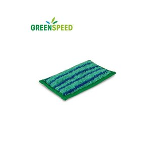 Greenspeed Minipad scrub, voor onder Minipad houder