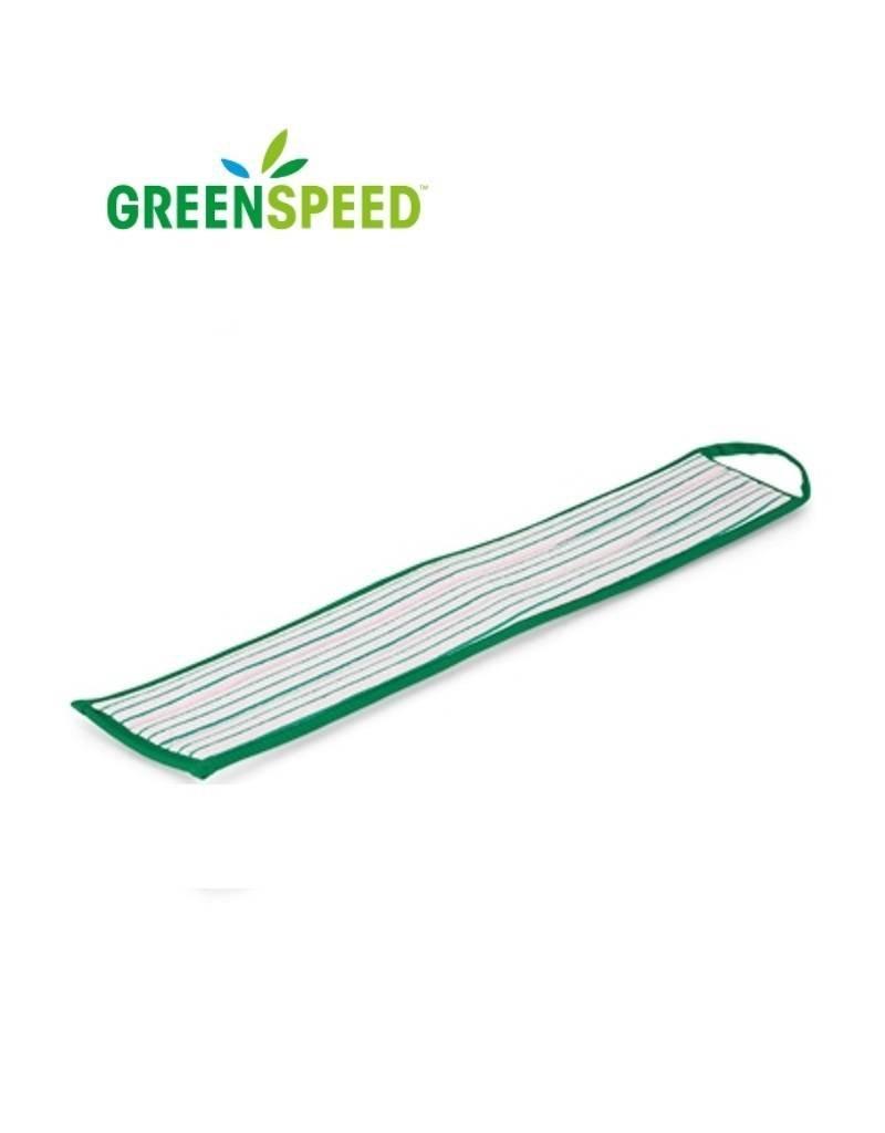 Greenspeed Multimop, streeploos wanden, deuren of plafond schoonmaken