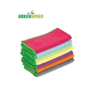 Greenspeed Topkwaliteit  Original microvezeldoeken