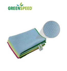 Greenspeed Heavy Duty Microvezeldoek 62x52 cm