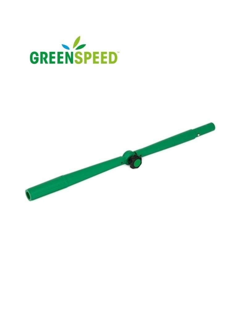 Greenspeed Kniegewricht voor Greenspeed telescoopstelen