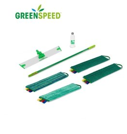 Greenspeed Greenspeed complete 'drie-in-één' set