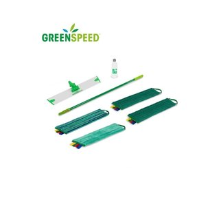 Greenspeed Greenspeed complete 'drie-in-één' set