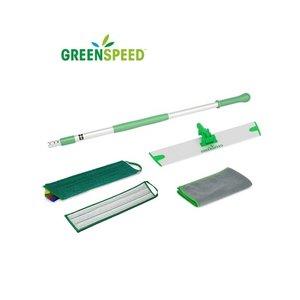 Greenspeed Schoonmaakset zonnepanelen