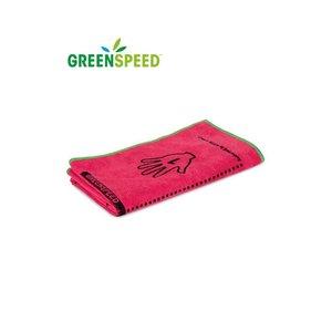 Greenspeed Instructie microvezeldoek Original
