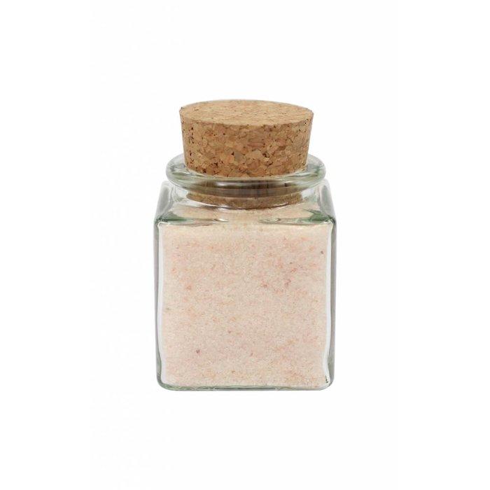 Pakistanisches Kristallsalz (fein)
