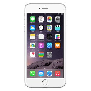 Apple iPhone 6s Plus - 64 GB - Zilver