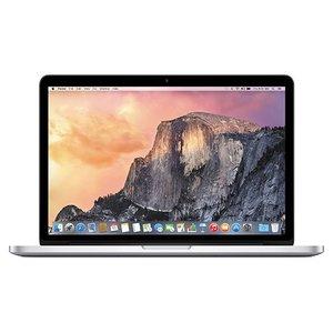 Apple MacBook Pro 15 inch - i7 2.50 Ghz - 16 GB - 512 GB SSD