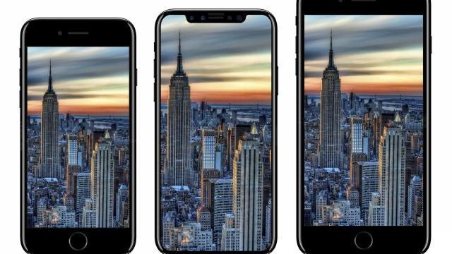 Apple lekt iPhone 8-ontwerp in software slimme speaker